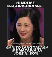 Funny Cing Meme - kris aquino crying meme funny pinoy jokes atbp