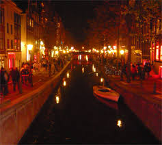 hostel amsterdam red light district hostels in amsterdam s red light district holland