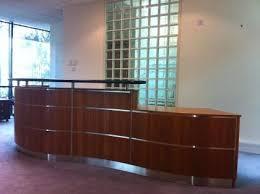 2 Person Reception Desk 2 3 Person Reception Desk