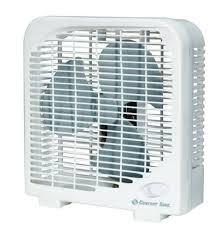 Comfort Zone Heater Fan Comfort Zone Fans
