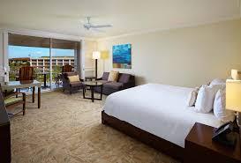 Ultra King Bed Wa Grand Wailea Rooms U0026 Suites