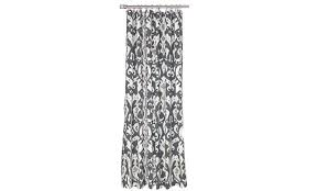 ikat shower curtain rlf home