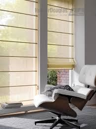 cortinas romanas hunterdouglas luxaflex window treatments