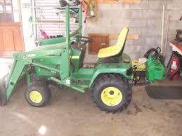 compact tractor attachments testimonials