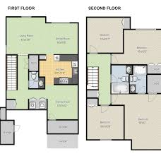 100 free floorplans store layout software draw store