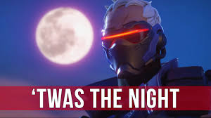 twas the night before overwatch youtube