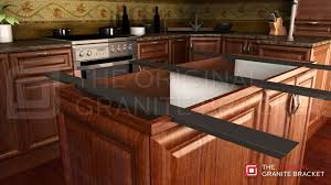 28 kitchen island brackets buy lafayette kitchen island w
