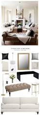 Pintrest Rooms by Best 25 Living Room Redo Ideas On Pinterest Chic Living Room