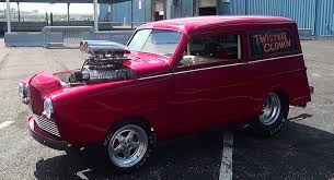 crosley car 51 crosley