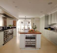 Farrow And Ball Kitchen Ideas by Farrow And Ball Pale Powder Kitchen Contemporary With Crown
