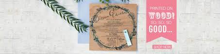 modern unique designer wedding invitations u0026 stationery online