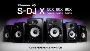 Pioneer Photo Box Pioneer Dj U0027s All New S Dj X Series Youtube