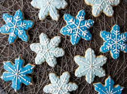 snowflake sugar cookies snowflake sugar cookies a dash of megnut