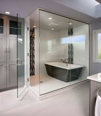 designs charming small shower tub combinations 101 freestanding