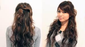soft wavy hairstyles for long hair megan fox hair cuts