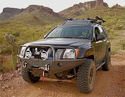 2003 nissan xterra lifted vorian u0027s off road edition x second generation nissan xterra