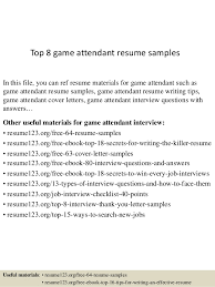free resume templates bartender games agame resume exles gaming attendant resume ixiplay free resume sles