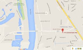 Google Maps Cvs Barksdale Baptist Church Bossier City La Contact U0026 Location
