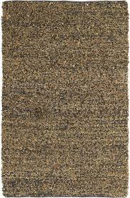 Safavieh Leather Shag Rug Leather Shag Rug From Pelle By St Croix Plushrugs