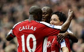 Galhsschelsea William Gallas Reveals He Feared Samir Nasri Tried To Have Him