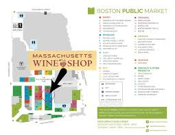 Garden State Plaza Store Map by Wine Shop Massachusetts Farm Wineries U0026 Growers Association