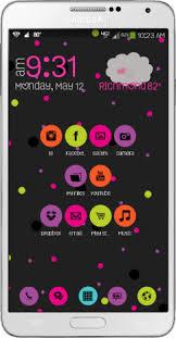 go theme launcher apk sweet pea go launcher theme v1 0 apk for android aptoide