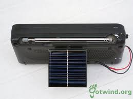 diy solar powered radio for 5 6 steps with pictures