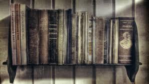 wallpaper that looks like bookshelves ol bookshelf hd wallpaper by janneo on deviantart