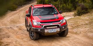 off road mustang ford outsells holden thanks to ranger mustang photos 1 of 6