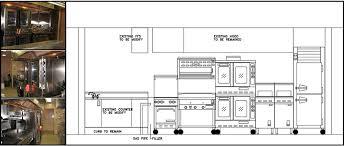 Kitchen Design Layout Ideas Creative Small Restaurant Kitchen Layout Design Home Designs