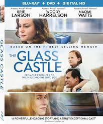 Movie The Blind Side Cast The Glass Castle Blu Ray
