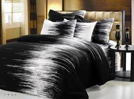 black and white bedding sets king bed 5425 yz7l2eebzv