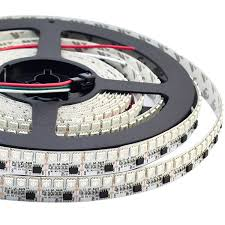 programmable led light strips ws2811 dc12v 44leds ft programmable led strip lights addressable