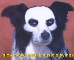 Heavy Metal Meme - metal memes