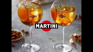 martini rosato martini u0026 tonic su martini rosso youtube
