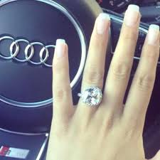 big diamond engagement rings how big diamond engagement ring big single diamond engagement