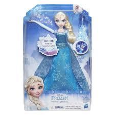 Singende Wohnzimmer Berlin Hasbro Disney Die Eiskönigin B6173100 Singende Lichterglanz Elsa