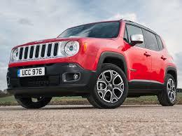small jeep jeep renegade jeep u0027s first small suv motoring world nigeria