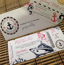Boarding Pass Wedding Invitations Boarding Pass Wedding Invitations Diy U2014 Criolla Brithday U0026 Wedding