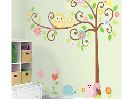 kids room wall painting at home design concept ideas