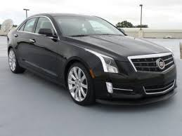 cadillac ats 3 6 premium 2013 cadillac ats 3 6l premium for sale 72 used cars from 18 535