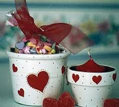 Flower Pot Bird Bath - flower pot craft patterns patricia u0027s pots valentine flower pot