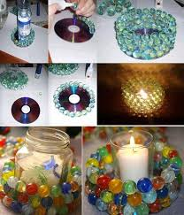 Home Decor Craft Ideas Home Design Ideas - Crafting ideas for home decor