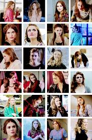 lydia martin hairstyles lydia martin her flawless hairstyles hair make up pinterest