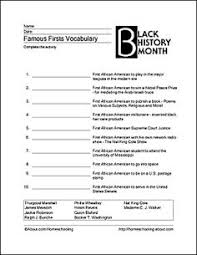 esl printable word games for adults free printable black history worksheets black history month