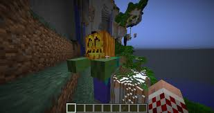 Mine Craft Halloween by Minecrafting 122 A Lot Of Science Pcgamesn