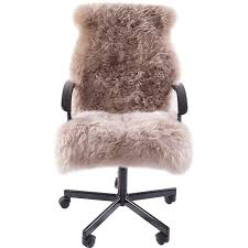 fur chair cover special for winter whole sheep fur chair cover 1 3p 60 130cm