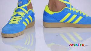 myntra u0027s showcases five must have shoes for men youtube