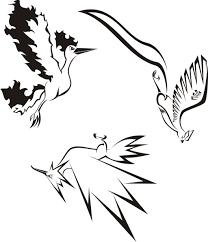 10 cool tribal pokemon tattoos only tribal
