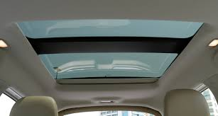 nissan maxima double sunroof does the nissan maxima panoramic sunroof open